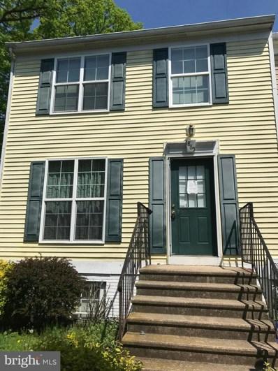 1865 Murdock Court, Frederick, MD 21702 - MLS#: 1000664376