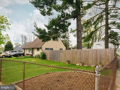 25 Vulcan Road, Levittown, PA 19057 - MLS#: 1000667330