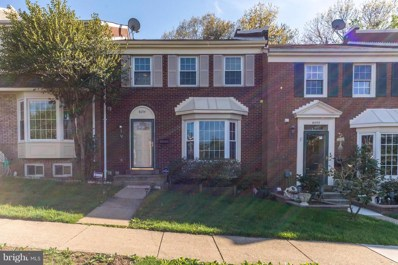 8054 Powderbrook Lane, Springfield, VA 22153 - MLS#: 1000669974