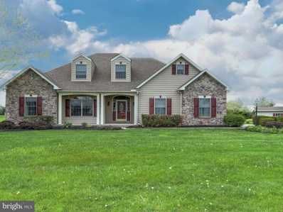 130 Tyoaka Drive, Littlestown, PA 17340 - MLS#: 1000670192