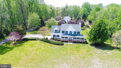 1840 Old Hickory Way, Huntingtown, MD 20639 - MLS#: 1000670214