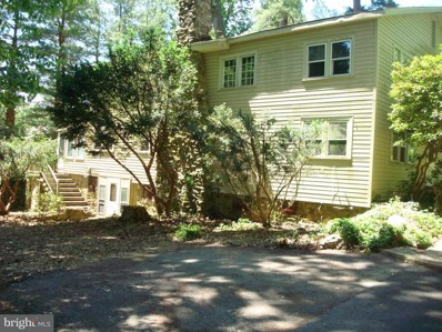 12 Spruce Road, Newtown Square, PA 19073 - MLS#: 1000670300