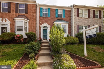 219 Ferring Court, Abingdon, MD 21009 - MLS#: 1000670320
