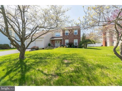 274 Cliveden Drive, Newtown, PA 18940 - MLS#: 1000670478