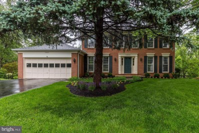 12621 War Admiral Way, North Potomac, MD 20878 - MLS#: 1000670498