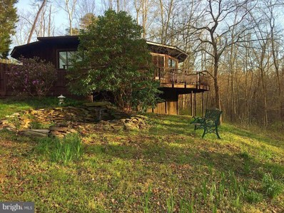 9009 Slate Quarry Road, Dickerson, MD 20842 - MLS#: 1000670530