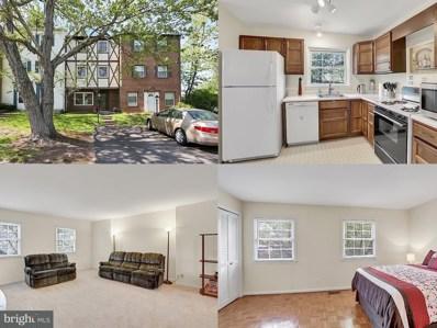 14812 Haymarket Lane, Centreville, VA 20120 - MLS#: 1000670578