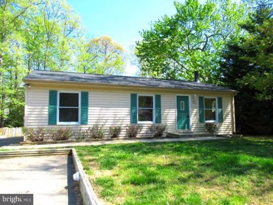12418 San Jose Lane, Lusby, MD 20657 - MLS#: 1000670674