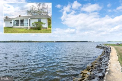 1426 Town Point Road, Cambridge, MD 21613 - MLS#: 1000670710