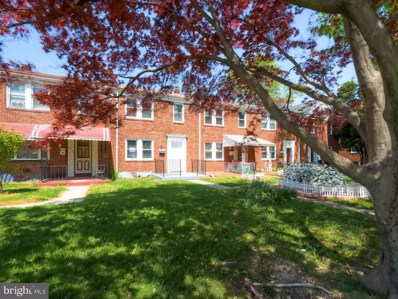 1640 Northwick Road, Baltimore, MD 21218 - MLS#: 1000670750