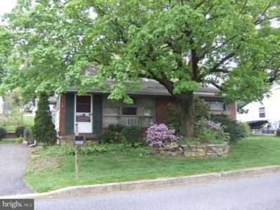 410 E New Street, Mountville, PA 17554 - MLS#: 1000670770