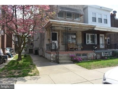 7019 Walker Street, Philadelphia, PA 19135 - MLS#: 1000670782