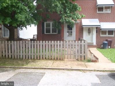 402 S Rodney Street, Wilmington, DE 19805 - MLS#: 1000671020