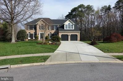 700 Thornwood Drive, Odenton, MD 21113 - MLS#: 1000671076