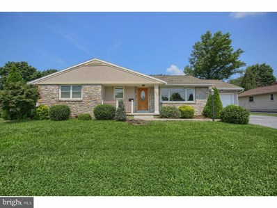 2421 State Hill Road, Reading, PA 19610 - MLS#: 1000671148