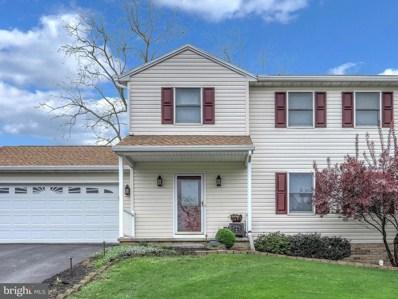 18 Pheasant Ridge Road, Dillsburg, PA 17019 - #: 1000671162