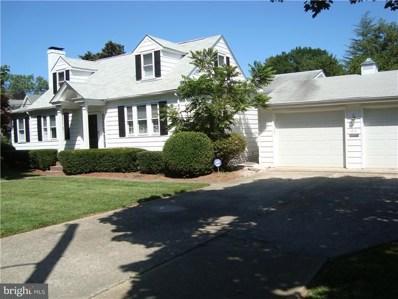 215 N American Avenue, Dover, DE 19901 - MLS#: 1000671194
