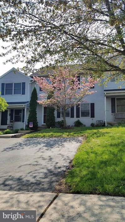 10 Parkview Drive, Reinholds, PA 17569 - MLS#: 1000671340