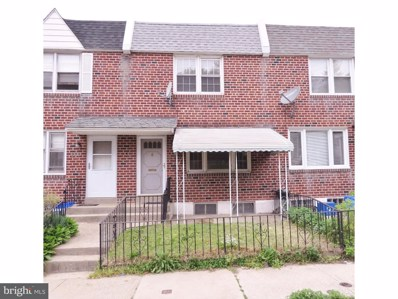 356 Krams Avenue, Philadelphia, PA 19128 - #: 1000671420