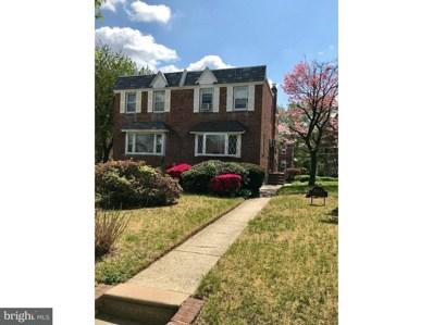 6314 Milton Street, Philadelphia, PA 19138 - MLS#: 1000671494
