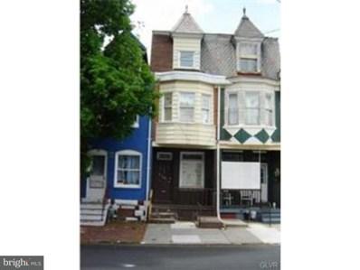 316A N 12TH Street, Reading, PA 19604 - MLS#: 1000671514