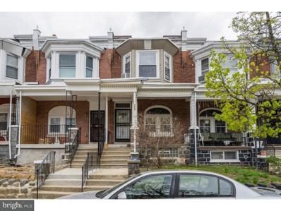 5320 Webster Street, Philadelphia, PA 19143 - MLS#: 1000671806