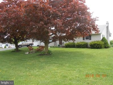 10324 Reeder Road, Mercersburg, PA 17236 - MLS#: 1000672124