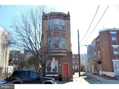 1039 S 6TH Street, Philadelphia, PA 19147 - MLS#: 1000672638