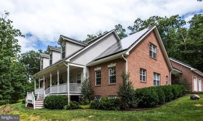 4593 Roop Road, Mount Airy, MD 21771 - MLS#: 1000672738