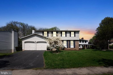 1780 Valleyside Drive, Frederick, MD 21702 - MLS#: 1000673190
