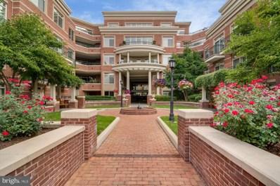 66 Franklin Street UNIT 318, Annapolis, MD 21401 - MLS#: 1000673446