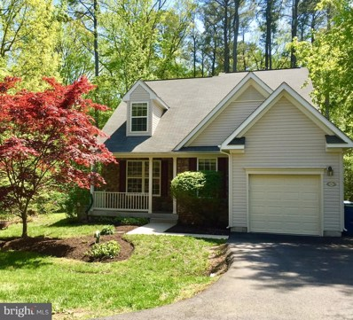 327 Cross Creek Court, Chester, MD 21619 - MLS#: 1000674950