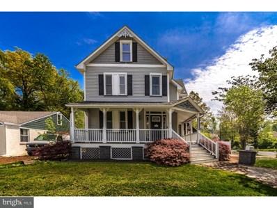 120 W Central Avenue, Moorestown, NJ 08057 - MLS#: 1000675332