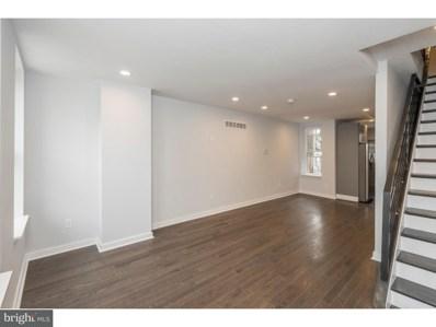 5340 Addison Street, Philadelphia, PA 19143 - MLS#: 1000675480