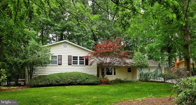 8609 Camille Drive, Potomac, MD 20854 - MLS#: 1000676254