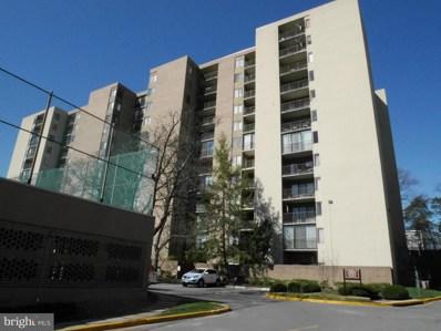 9200 Edwards Way UNIT 102, Hyattsville, MD 20783 - MLS#: 1000676490