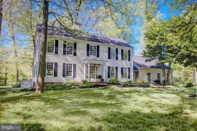 23460 Sally Mill Road, Middleburg, VA 20117 - MLS#: 1000677110