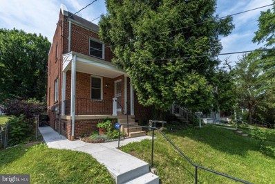 3433 Carpenter Street SE, Washington, DC 20020 - MLS#: 1000677142
