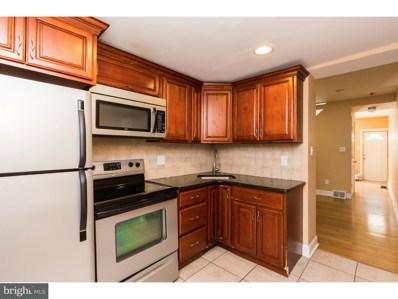 2041 E Arizona Street, Philadelphia, PA 19125 - MLS#: 1000677214