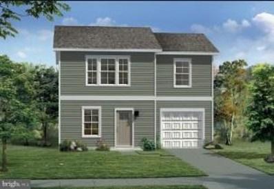 Faye Wexford Ii Plan Street, Bunker Hill, WV 25413 - MLS#: 1000677756