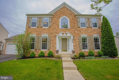 8809 Baileys Court, Perry Hall, MD 21128 - MLS#: 1000679110
