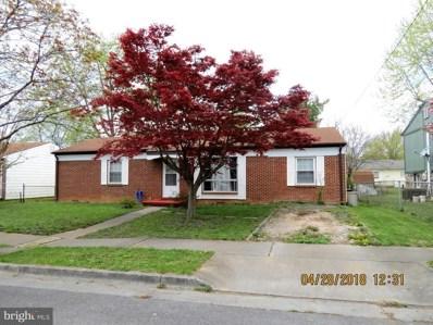 633 Butler Avenue, Winchester, VA 22601 - #: 1000679980