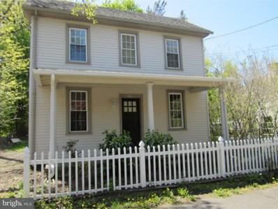 124 Plum Street, Moorestown, NJ 08057 - MLS#: 1000680256