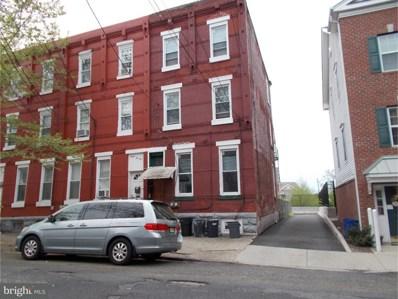 749 Centre Street UNIT 1, Trenton, NJ 08611 - MLS#: 1000681048