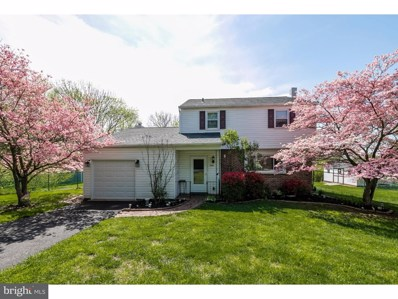 454 Dolores Drive, Collegeville, PA 19426 - MLS#: 1000682414