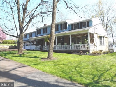 70 Penn Road, Collegeville, PA 19426 - MLS#: 1000683638