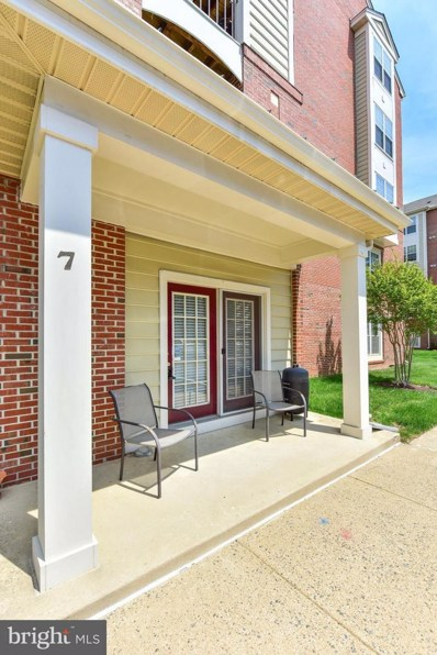 1100 Quaker Hill Drive UNIT 7, Alexandria, VA 22314 - MLS#: 1000683842