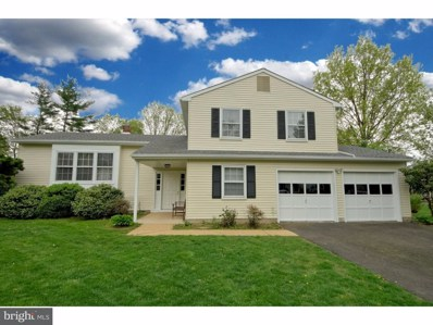27 Groendyke Lane, Plainsboro, NJ 08536 - MLS#: 1000686426