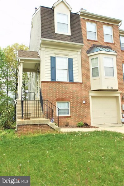 12307 Quarterback Court, Bowie, MD 20720 - MLS#: 1000686796