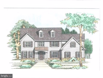 Lot#A Bishops Court, West Chester, PA 19380 - MLS#: 1000686822